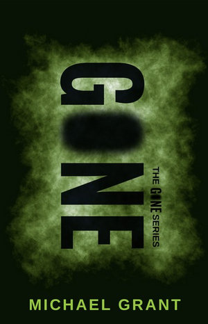 Gone : Book 1 - Michael Grant