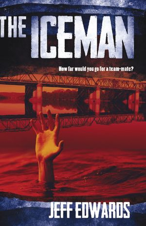 The Iceman - Jeff Edwards