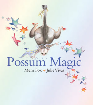 Possum Magic Mini Edition 30th Anniversary  : Mini Hardcover Edition - Mem Fox
