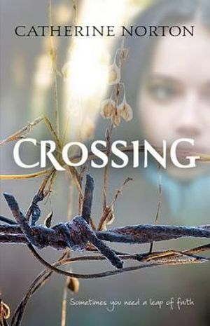 Crossing - Catherine Norton