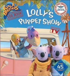 Lolly Koala Brothers Plane Pictures to Pin on Pinterest ...