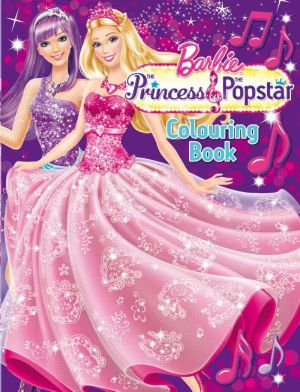 Barbie The Princess Popsta