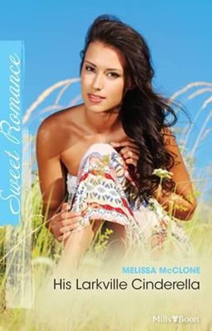 His Larkville Cinderella - Melissa McClone
