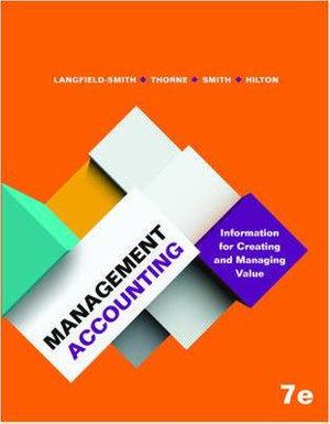 management accounting 7e langfield textbooks pdf