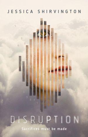 Disruption - Jessica Shirvington