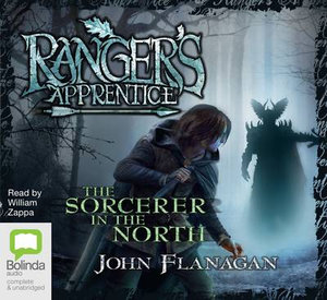 The Sorcerer in the North : The Ranger's Apprentice : Book 5 - John Flanagan