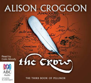 The Crow - Alison Croggon