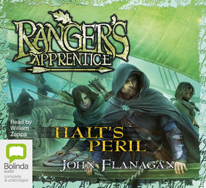 Halt's Peril : Ranger's Apprentice Series : Book 9 - John Flanagan