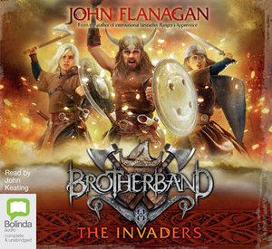 The Invaders - John Flanagan