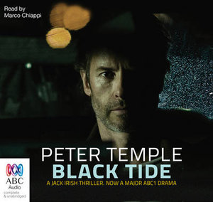 Black Tide : TV tie-in - Peter Temple