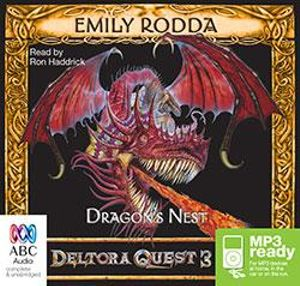 Dragon's Nest - Emily Rodda