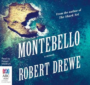 Montebello - Robert Drewe