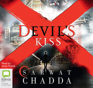 The Devil's Kiss - Sarwat Chadda