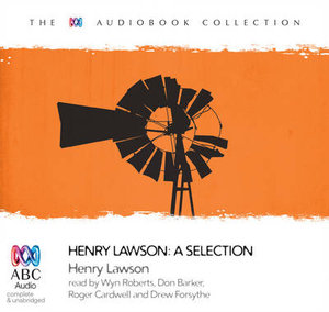 Henry Lawson A Selection - Henry Lawson
