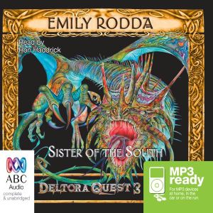 Sister Of The South : Deltora quest 3 - Emily Rodda