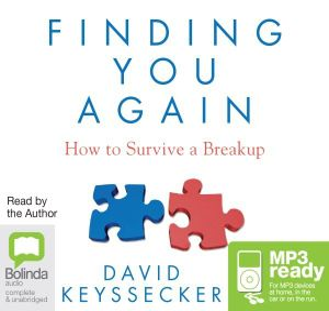 Finding You Again - David Keyssecker