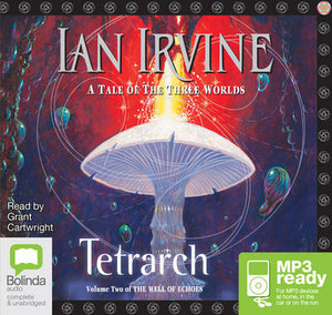 Tetrarch (MP3) : Well of echoes #2 - Ian Irvine