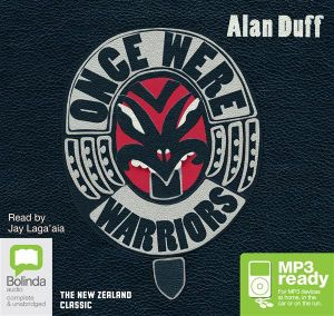 Once Were Warriors (MP3) - Alan Duff