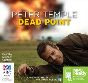 Dead Point - Movie Tie-In (MP3) - Peter Temple
