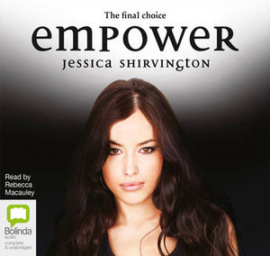 Empower : The Violet Eden chapters #5 - Jessica Shirvington