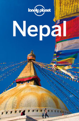 Lonely Planet Nepal - Lonely Planet