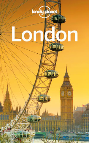 London : Lonely Planet Travel Guide - Lonely Planet