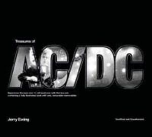 Treasures of AC/DC - Jerry Ewing