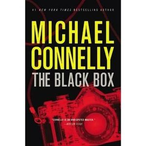 The Black Box : Detective Harry Bosch Series: Book 18 - Michael Connelly