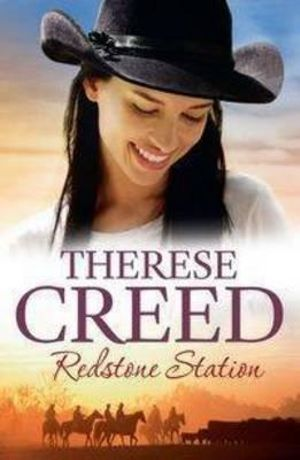 Redstone Station - Therese Creed