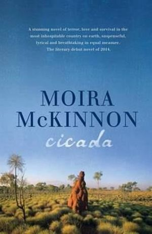 Cicada - Moira McKinnon
