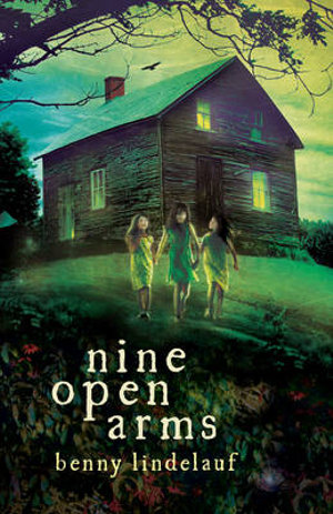 Nine Open Arms - Benny Lindelauf