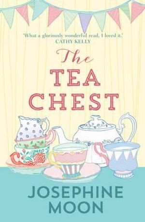 The Tea Chest - Josephine Moon