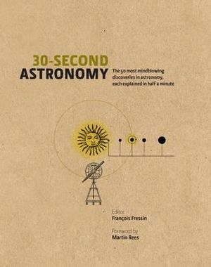 30-Second Astronomy - Francois Fressin