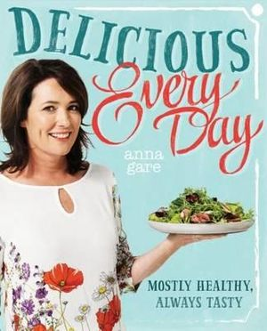 delicious everyday cover