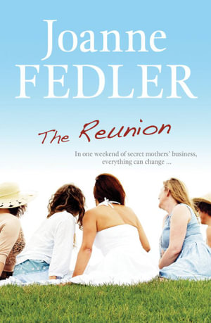 The Reunion - Joanne Fedler