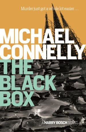 book review michael connelly the black box
