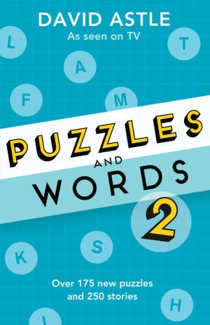 Puzzles and Words 2 - David Astle