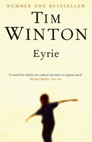 Eyrie - Tim Winton