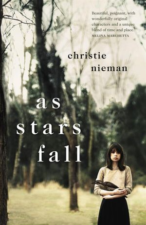 As Stars Fall - Christie Nieman
