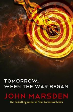 Tomorrow, When the War Began - John Marsden