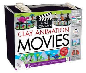 Make animation movies software