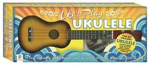 Uke'n Play Ukulele - Hinkler Books