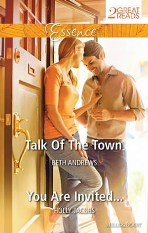 Talk Of The Town / You Are Invited... : Essence Duo - Beth Andrews