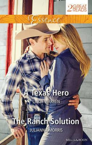 Essence Duo : A Texas Hero / The Ranch Solution - Linda Warren