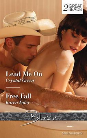 Blaze Duo : Lead Me On / Free Fall - Crystal Green