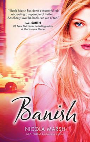 Banish - Nicola Marsh