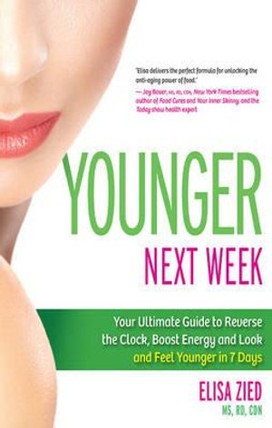 Younger Next Week - Elisa Zied