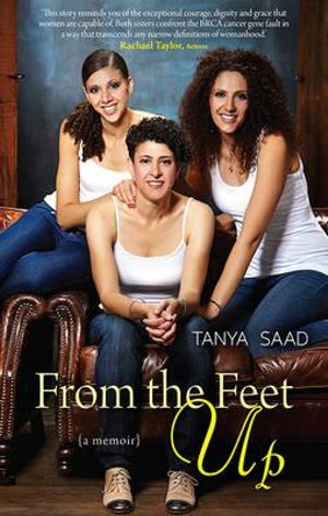 From The Feet Up - Tanya Saad