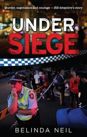 Under Siege : Mira - Belinda Neil