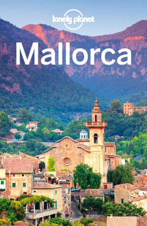 Lonely Planet Mallorca - Lonely Planet
